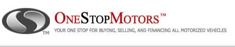 one stop motors